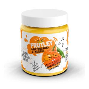 фруктовая мука из мандарина frutley