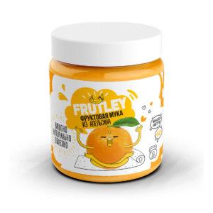 Фруктовая мука из апельсина Frutley
